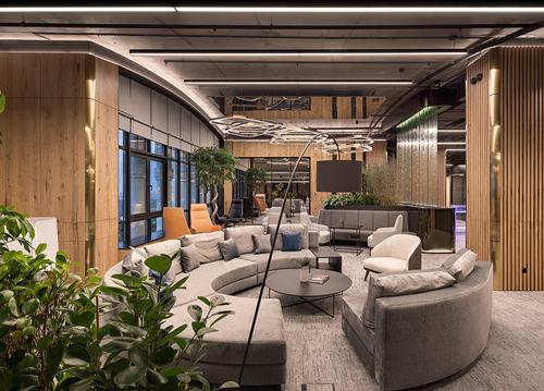 commercial interiors designer india