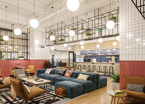 hospitality interiors designer india