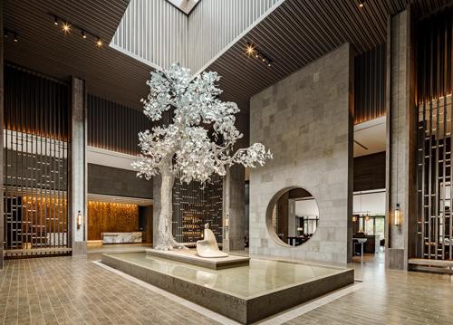 hospitality-interiors designer mumbai