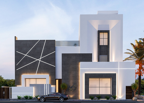villas mansions interiors designer india